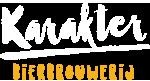 Karakter Brouwerij Logo
